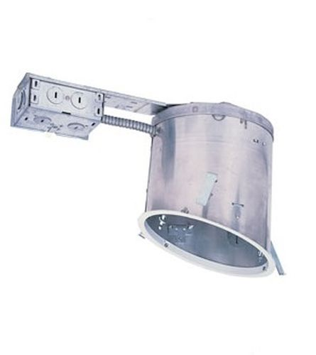 Sloped Ceiling Housing - IC Remodel AIR TIGHT Can - 5/6 Inch