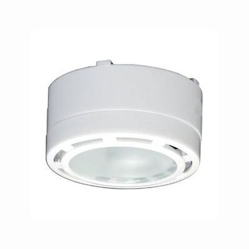 xenon under cabinet puck light white dimmable cabinet xenon lighting